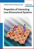 Properties of Interacting Low-Dimensional Systems, Godfrey Gumbs and Danhong Huang, 3527408940