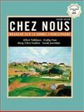 Chez Nous : Branché sur le Monde Francophone, Valdman, Albert and Pons, Cathy, 0130918946