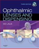 Ophthalmic Lenses and Dispensing, Jalie, Mo, 0750688947