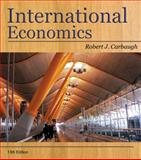 International Economics, Carbaugh, Robert, 1439038945