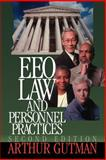 EEO Law and Personnel Practices, Arthur Gutman, 0761918957
