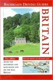 Britain on Backroads, Andrew Duncan, 1556508956