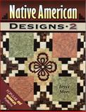Native American Designs, Joyce Mori, 1574328956