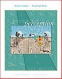 Perception : With Interactive Study Guide, Sekuler, Robert and Blake, Randolph, 0072488956