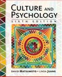 Culture and Psychology 6th Edition