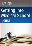 Getting into Medical School, Kaplan, 1618658956