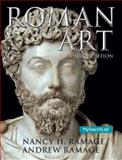 Roman Art, Ramage, Nancy H. and Ramage, Andrew, 0205988954
