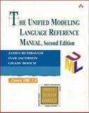 The Unified Modeling Language Reference Manual, Rumbaugh, James and Jacobson, Ivar, 032171895X