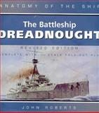 The Battleship Dreadnaught, John Roberts, 085177895X