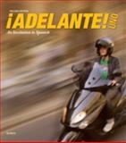 Adelante 2e uno Student Edition, Blanco, Jose A., 1618578952