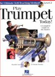 Play Trumpet Today!, Level 2, , 0634028952