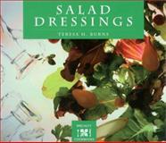 Salad Dressings, Teresa H. Burns, 0895948958