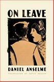 On Leave, Daniel Anselme, 0865478953