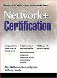 Network + Certification, Ryvkin, Kostya and Houde, Dave, 0130168955