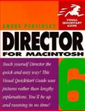 Director 6 for Macintosh, Persidsky, Andre, 0201688956