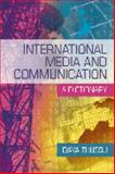 International Media and Communication : A Dictionary, Thussu, Daya, 0340808950