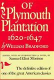 Of Plymouth Plantation, William Bradford, 0394438957