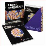 Classic Anthology of Anatomical Charts, Anatomical Chart Company Staff, 1587798956