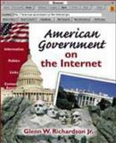 American Government on the Internet, Richardson, Glenn W., Jr., 015507895X