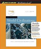 Heritage of World Civilizations, the, Volume 2, Books a la Carte Plus MyHistoryLab, Craig, Albert M. and Graham, William A., 0205628958