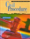 Black Letter on Civil Procedure 9780314148957