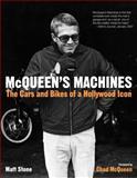 McQueen's Machines, Matt Stone, 0760338957