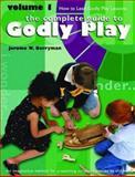 Godly Play, Jerome W. Berryman, 1889108952