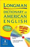 Paper with CD-ROM, Two-Color Version, Longman Dictionary of American English, Longman, 0130988952