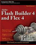 Flash Builder 4 and Flex 4, David Gassner, 0470488956