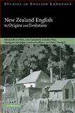 New Zealand English : Its Origins and Evolution, Gordon, Elizabeth and Campbell, Lyle, 0521108950