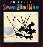 Seven Blind Mice 1st Edition
