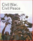 Civil War, Civil Peace, Joseph Hanlon, 0852558953