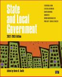State and Local Government, 2012-2013 Edition