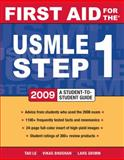 USMLE Step 1 2009, Le, Tao and Bhushan, Vikas, 0071548963
