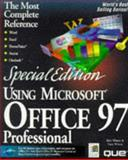 Using Microsoft Excel 97, Winter, Rick and Winter, Patty, 0789708965