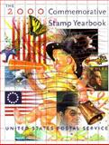 The 2000 Commemorative Stamp Yearbook, United States Postal Service Staff, 0060198966