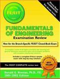 Fundamentals of Engineering Examination Review 2001-2002 9780195148961