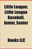 Little League,, 115612896X