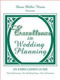 Excellence in Wedding Planning, Doris Miller Nixon, 1425958966