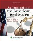 An Introduction to the American Legal System, Scheb, John M. and Sharma, Hemant, 1454808969