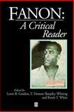 Fanon : A Critical Reader, , 1557868964