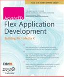 AdvancED Flex Application Development, R. Blank and Omar Gonzalez, 1590598962