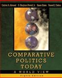 Comparative Politics Today : A World View, Almond, Gabriel A. and Dalton, Russell J., 0321158962