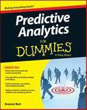 Predictive Analytics for Dummies, Anasse Bari, 1118728963