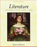 Literature, Robert DiYanni, 0073278963
