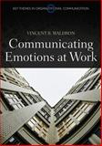 Communicating Emotion at Work, Waldron, Vincent R., 0745648967