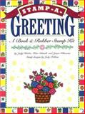 Stamp-a-Greeting, Judy Ritchie, 0883638967