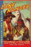 The Lone Ranger #4, Fran Striker, 1442128968