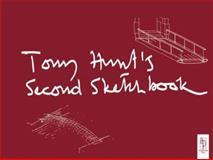 Tony Hunt's Second Sketchbook, Hunt, Tony, 0750658967
