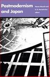 Postmodernism and Japan, , 0822308967